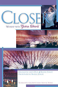 CLOSER CD PREVIEW PACK