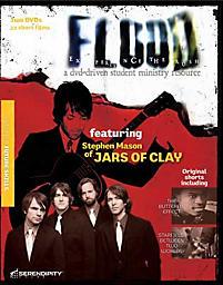 FLOOD Vol 6: Future Skills - DVD Kit