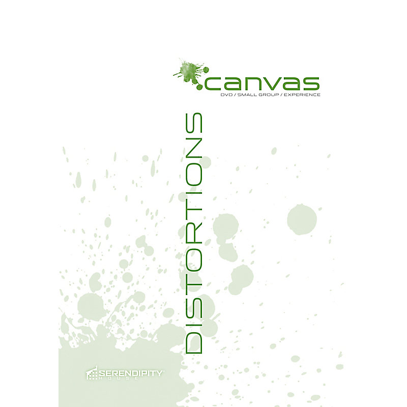 Canvas Series: Distortions - Experience Guidebook