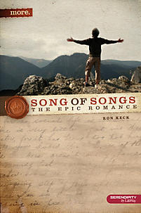 MORE Series: Song of Songs - The Epic Romance