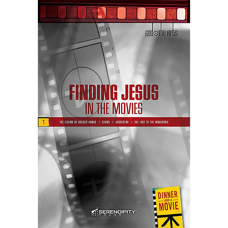 God & the Arts Series: Finding Jesus in the Movies