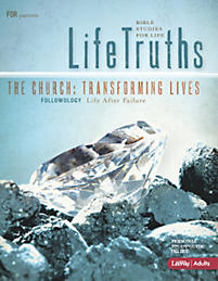 Bible Studies for Life: LifeTruths Personal Study Guide - Fall 2012