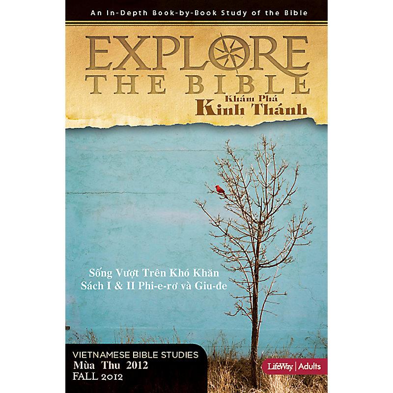 Explore the Bible: Vietnamese - Fall 2012
