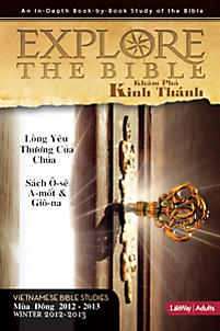 Explore the Bible: Vietnamese - Winter 2013