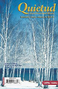 Quietud: Gu�a Devocional Diaria - Invierno 2013