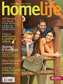 HomeLife - October 2012