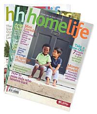 HomeLife - Fall 2012 Bundle