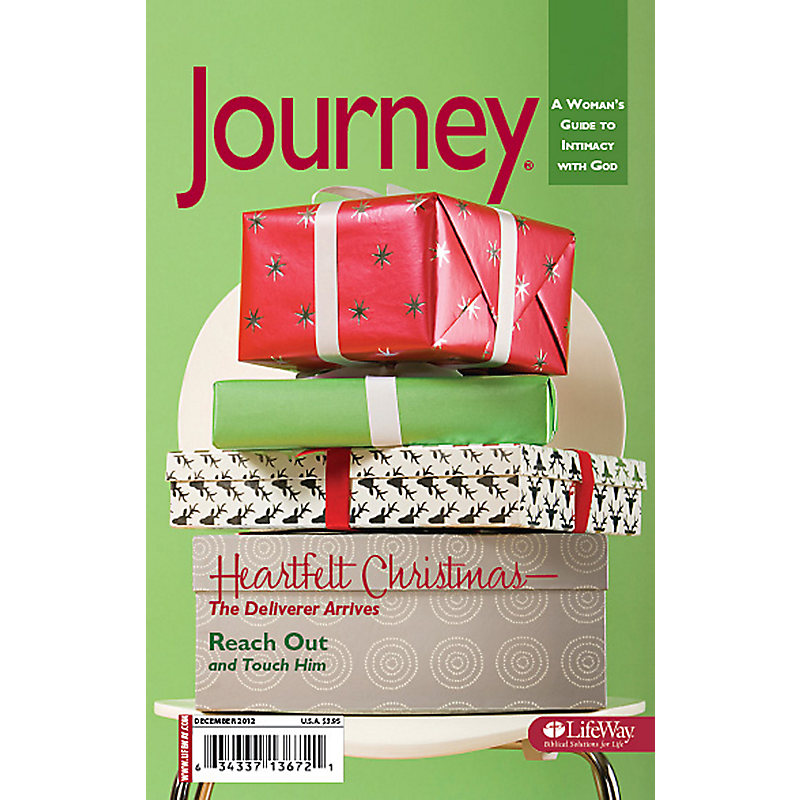 Journey - December 2012