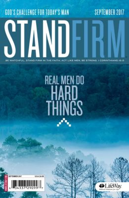 6 Steps for Standing Firm on God's Truth When Everything ...