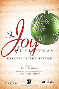The Joy of Christmas - Listening CD