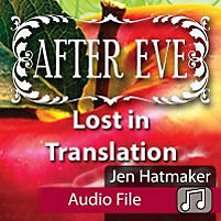 After Eve Audio: Lost In Translation, What the Bible Really Says About Women (Audio Download)