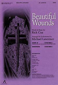 Beautiful Wounds - Anthem