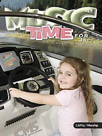 Songs for Music Time 4.1