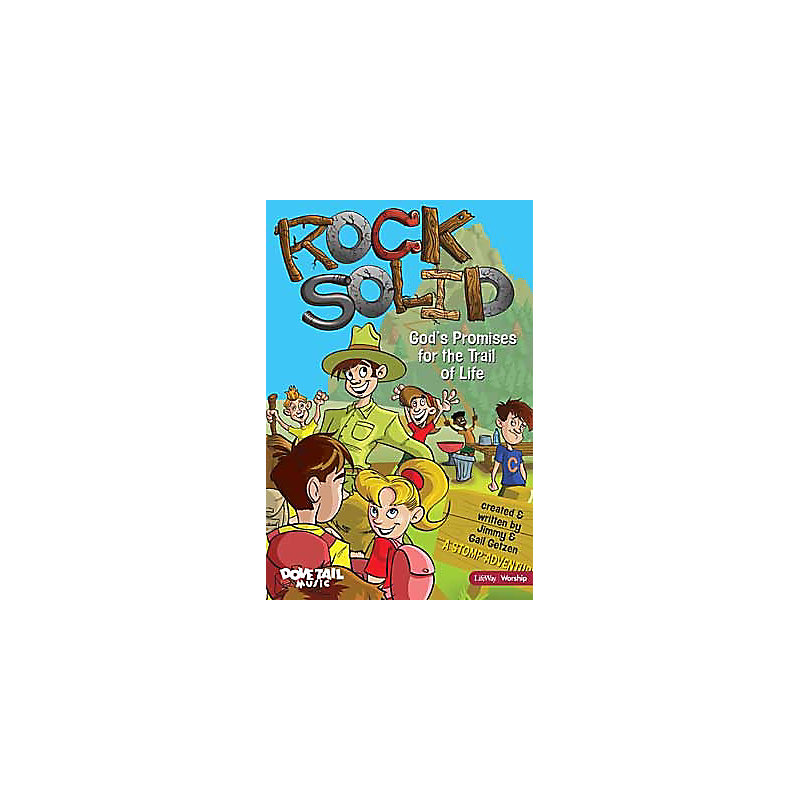 Rock Solid - Instructional DVD