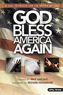 God Bless America Again - Posters (Pack of 10)