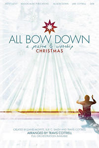 All Bow Down Rehearsal CD (tenor)