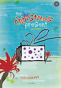The Christmas Present - Accompaniment CD
