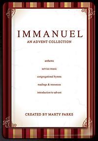 Immanuel - Promo Pak