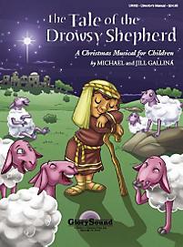 The Tale Of The Drowsy Shepherd Choir CDs