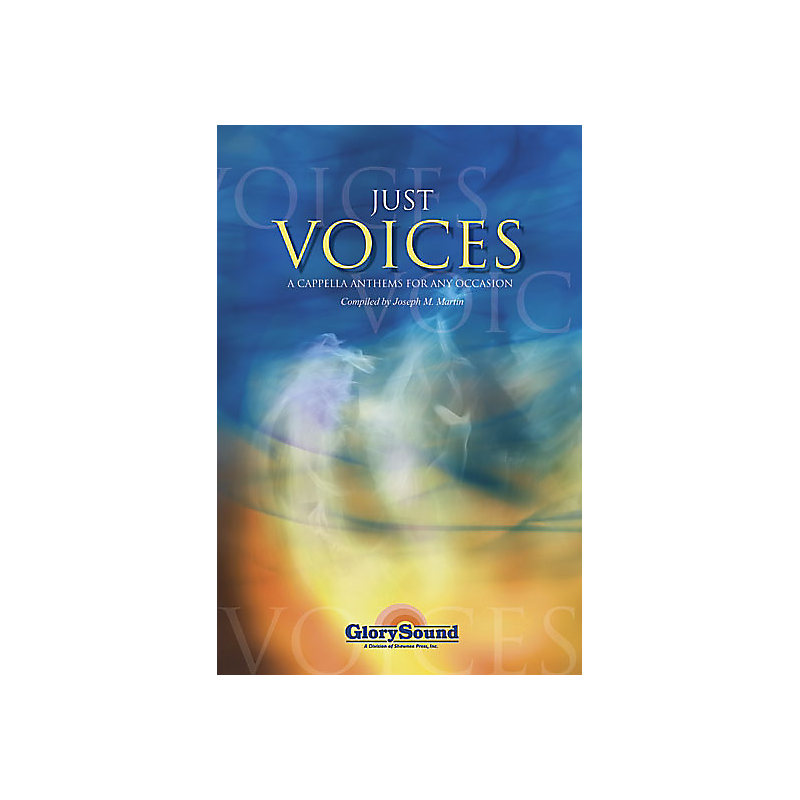 Just Voices Book