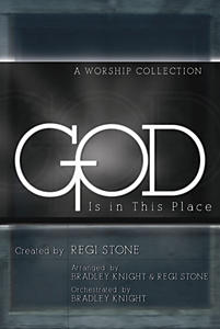 GOD IS IN THIS PLACE ORCHESTRATION (CD-ROM/PDF)