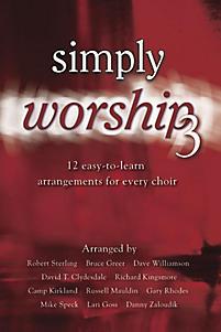 Simply Worship 3 CD