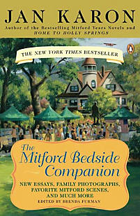 The Mitford Bedside Companion by Jan Karon (2006 Hardcover)