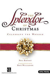 The Splendor of Christmas - Accompaniment CD