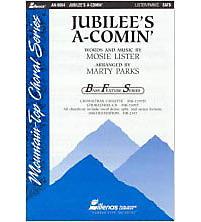 Jubilee's a Comin' - Anthem