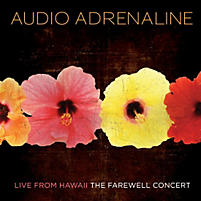 Live From Hawaii - The Farewell Concert
