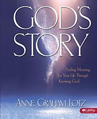 God's Story - Leader Kit
