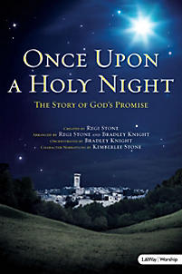 Once upon A Holy Night - Accompaniment DVD