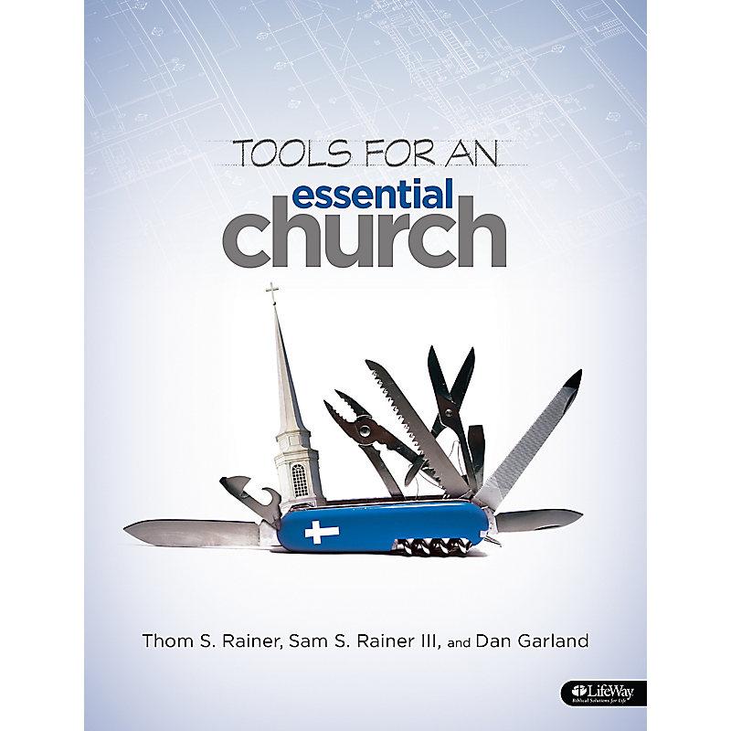 Tools for an Essential Church - Church Manual