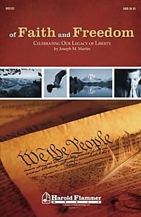 OF FAITH & FREEDOM PP CD