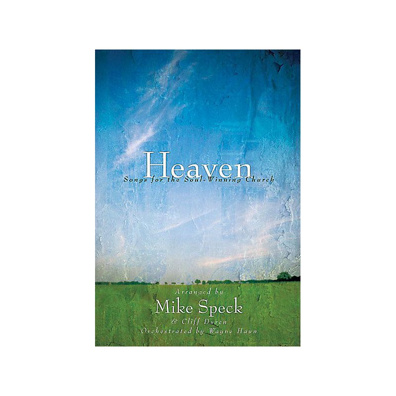 Heaven - Bulk Listening CDs