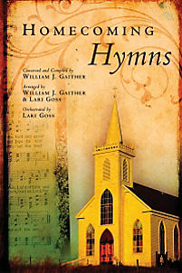 Homecoming Hymns - CD Preview Pack