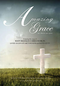 Amazing Grace-My Chains are Gone - Orchestration CD-ROM
