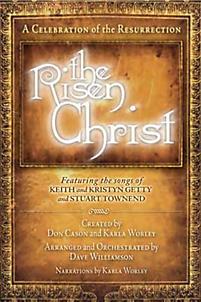 The Risen Christ Soprano Rehearsal CD