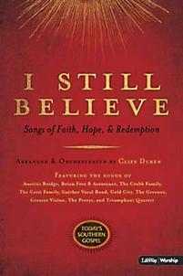 I Still Believe Orchestration (PDF)