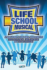 Life School Musical Accompaniment CD - Split Track