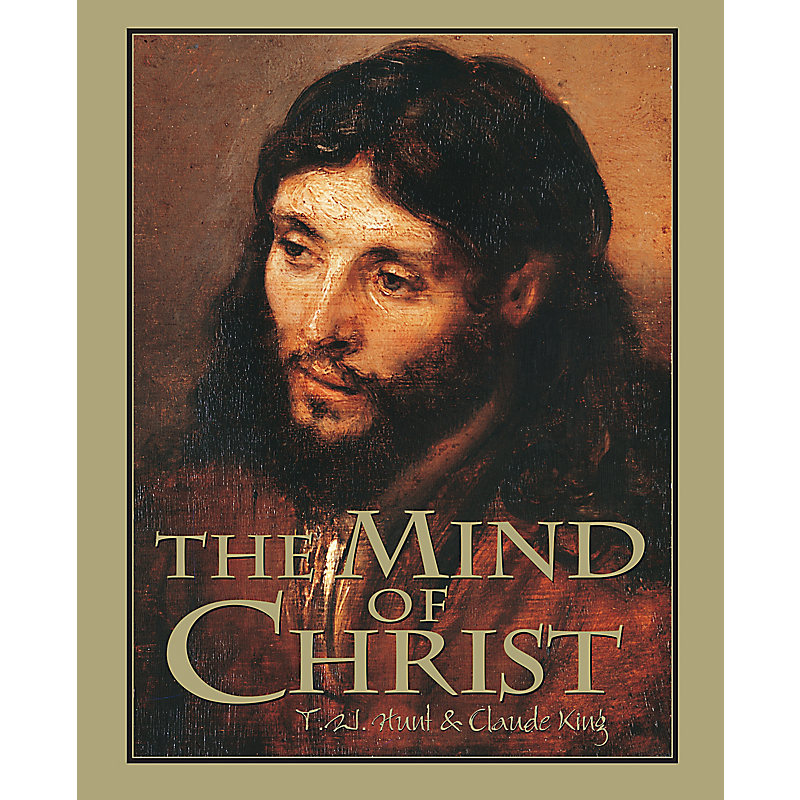 The Mind of Christ - DVD Leader Kit REVISED