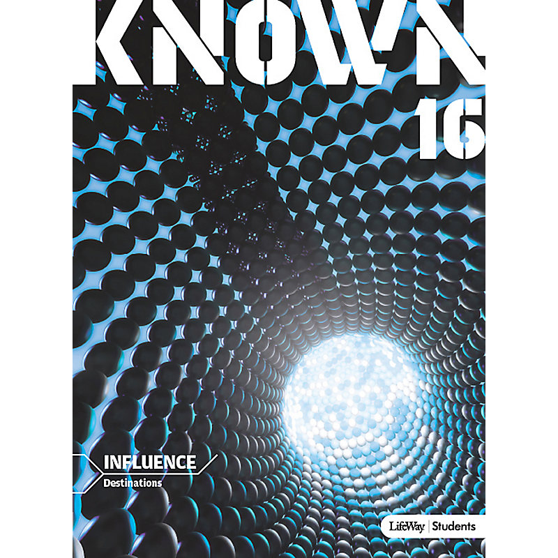 KNOWN Student Book - August 2012