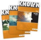 Known Student Book Bundle
