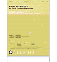 Everlasting God with O God, Our Help in Ages Past - Anthem