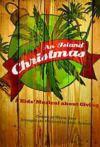 An Island Christmas - Promo Pak