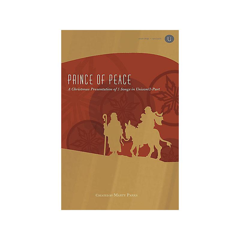 Prince of Peace - Promo Pak