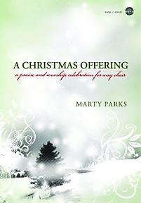 A Christmas Offering - Bulk Listening CDs