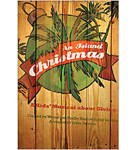 An Island Christmas - Digital Resource (DVD and CD-Rom)
