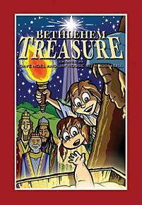 Bethlehem Treasure - CD Preview Pack