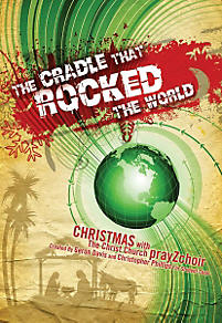 Cradle That Rocked the World Alto Rehearsal Track CD